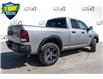 2021 RAM 1500 Classic SLT (Stk: 34818) in Barrie - Image 4 of 24