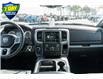 2021 RAM 1500 Classic SLT (Stk: 34818) in Barrie - Image 12 of 24