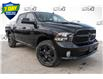 2021 RAM 1500 Classic Tradesman (Stk: 34866) in Barrie - Image 1 of 25