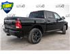 2021 RAM 1500 Classic Tradesman (Stk: 34866) in Barrie - Image 4 of 25
