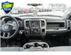 2021 RAM 1500 Classic Tradesman (Stk: 34866) in Barrie - Image 11 of 25