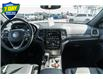 2021 Jeep Grand Cherokee Limited (Stk: 34940) in Barrie - Image 11 of 25