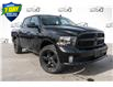 2021 RAM 1500 Classic Tradesman (Stk: 34892) in Barrie - Image 1 of 22