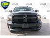 2021 RAM 1500 Classic Tradesman (Stk: 34892) in Barrie - Image 2 of 22