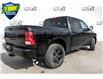 2021 RAM 1500 Classic Tradesman (Stk: 34892) in Barrie - Image 4 of 22