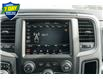 2021 RAM 1500 Classic Tradesman (Stk: 34962) in Barrie - Image 19 of 22