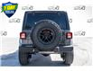 2021 Jeep Wrangler Unlimited Sport (Stk: 34269) in Barrie - Image 5 of 19
