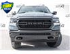 2021 RAM 1500 Big Horn (Stk: 34557) in Barrie - Image 2 of 27