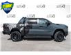 2021 RAM 1500 Big Horn (Stk: 34557) in Barrie - Image 3 of 27