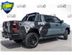 2021 RAM 1500 Big Horn (Stk: 34557) in Barrie - Image 4 of 27