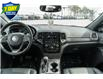 2021 Jeep Grand Cherokee Limited (Stk: 34915) in Barrie - Image 12 of 28