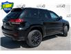 2021 Jeep Grand Cherokee Laredo (Stk: 34971) in Barrie - Image 4 of 25