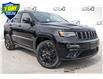 2021 Jeep Grand Cherokee Limited (Stk: 34967) in Barrie - Image 1 of 27