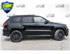 2021 Jeep Grand Cherokee Limited (Stk: 34967) in Barrie - Image 3 of 27