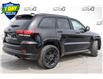 2021 Jeep Grand Cherokee Limited (Stk: 34967) in Barrie - Image 4 of 27