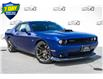 2021 Dodge Challenger Scat Pack 392 (Stk: 34986) in Barrie - Image 1 of 28