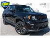 2021 Jeep Renegade Sport (Stk: ) in Barrie - Image 1 of 26