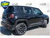 2021 Jeep Renegade Sport (Stk: ) in Barrie - Image 4 of 26