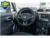 2021 Jeep Renegade Sport (Stk: ) in Barrie - Image 12 of 26
