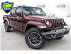2021 Jeep Gladiator Sport S (Stk: 35054) in Barrie - Image 1 of 22