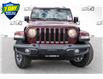 2021 Jeep Gladiator Sport S (Stk: 35054) in Barrie - Image 2 of 22