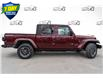2021 Jeep Gladiator Sport S (Stk: 35054) in Barrie - Image 3 of 22