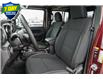 2021 Jeep Gladiator Sport S (Stk: 35054) in Barrie - Image 8 of 22