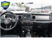 2021 Jeep Gladiator Sport S (Stk: 35054) in Barrie - Image 10 of 22