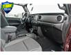 2021 Jeep Gladiator Sport S (Stk: 35054) in Barrie - Image 13 of 22