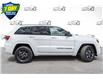 2021 Jeep Grand Cherokee Limited (Stk: 35070) in Barrie - Image 3 of 26