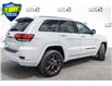 2021 Jeep Grand Cherokee Limited (Stk: 35070) in Barrie - Image 4 of 26