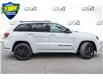 2021 Jeep Grand Cherokee Limited (Stk: 35084) in Barrie - Image 3 of 27