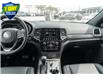 2021 Jeep Grand Cherokee Limited (Stk: 35084) in Barrie - Image 12 of 27