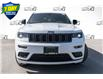 2021 Jeep Grand Cherokee Limited (Stk: 35106) in Barrie - Image 2 of 26