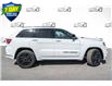 2021 Jeep Grand Cherokee Limited (Stk: 35106) in Barrie - Image 3 of 26