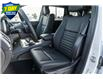 2021 Jeep Grand Cherokee Limited (Stk: 35106) in Barrie - Image 10 of 26