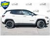 2021 Jeep Compass Altitude (Stk: 34806) in Barrie - Image 3 of 24