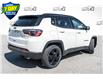 2021 Jeep Compass Altitude (Stk: 34806) in Barrie - Image 4 of 24