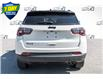 2021 Jeep Compass Altitude (Stk: 34806) in Barrie - Image 5 of 24