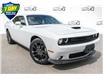 2021 Dodge Challenger GT (Stk: 35104) in Barrie - Image 1 of 22