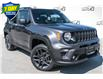 2021 Jeep Renegade North (Stk: 35060) in Barrie - Image 1 of 25