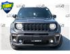 2021 Jeep Renegade North (Stk: 35060) in Barrie - Image 2 of 25