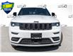 2021 Jeep Grand Cherokee Limited (Stk: 35065) in Barrie - Image 2 of 25