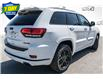 2021 Jeep Grand Cherokee Limited (Stk: 35065) in Barrie - Image 4 of 25