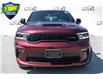 2021 Dodge Durango R/T (Stk: 35067) in Barrie - Image 1 of 29