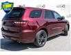 2021 Dodge Durango R/T (Stk: 35067) in Barrie - Image 4 of 29