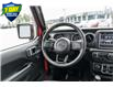 2021 Jeep Gladiator Sport S (Stk: 35187) in Barrie - Image 9 of 23