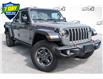 2021 Jeep Gladiator Rubicon (Stk: 35276) in Barrie - Image 1 of 24