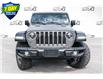 2021 Jeep Gladiator Rubicon (Stk: 35276) in Barrie - Image 2 of 24
