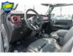 2021 Jeep Gladiator Rubicon (Stk: 35276) in Barrie - Image 7 of 24
